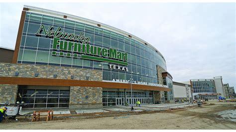 Nebraska Furniture Mart Dallas dallas fort worth s nebraska furniture mart will redefine big box store saukvalley