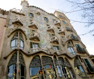gaudi house gaudi house museum barcelona ticket price timings address triphobo