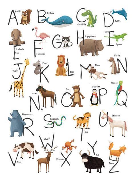 imagenes de animales con w idioma animales and lengua espa 241 ola on pinterest