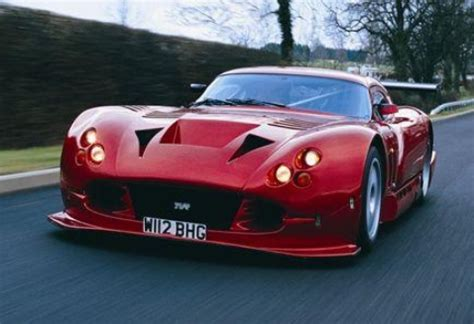 Tvr Cerbera Speed 12 For Sale Torque Of The Tvr Cerbera Speed 12 For Sale