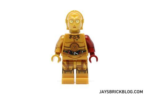 review lego 5002948 the awakens c 3po polybag
