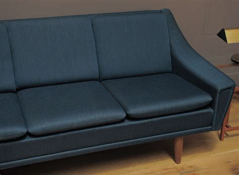 dansk sofa dansk mobelproduct 4 person sofa at 1stdibs