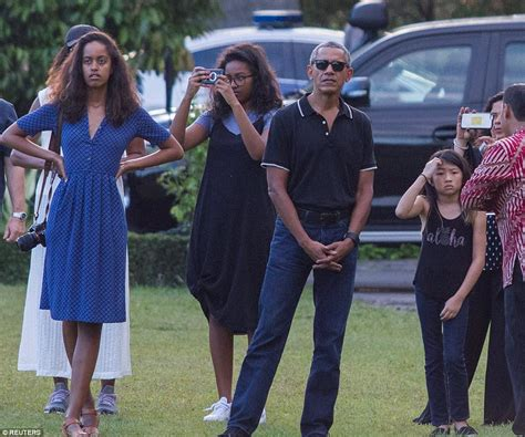 family obama obama and family move from bali to java on indonesia trip