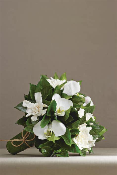 Wedding Bouquet Gardenia by Wedding Flowers By Season Southern Living