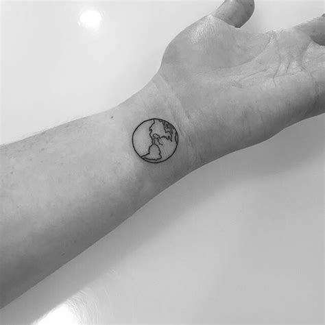earth tattoo on wrist 57 best images about tattoos on pinterest traditional