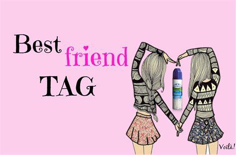 best friend best friend tag con sorpresa