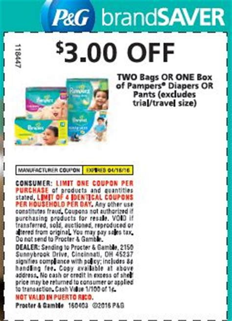 newborn diaper coupons printable heads up pers coupon up to 3 00 off blessed beyond
