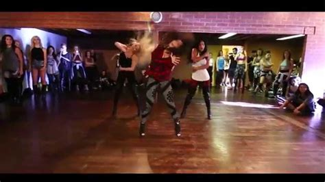 dance tutorial pia mia do it again pia mia chris brown tyga quot do it again quot choreography by