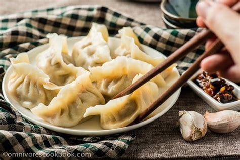 new year food symbolism dumplings how to make steamed dumplings from scratch omnivore s