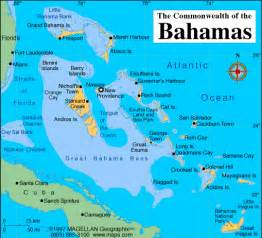 Full name commonwealth of the bahamas