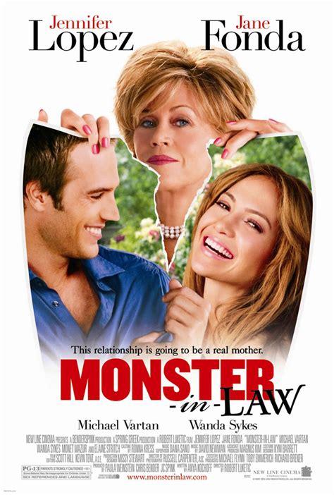 film romance mother monster in law starring jane fonda jennifer lopez and