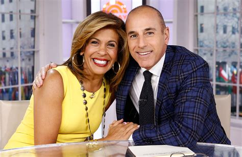 hoda kotb today show contract news anchor hoda kotb on new today position i m not