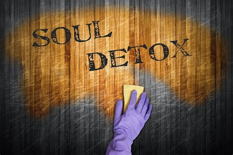 And Soul Detox by Andy At Faith Soul Detox Toxic Relationships