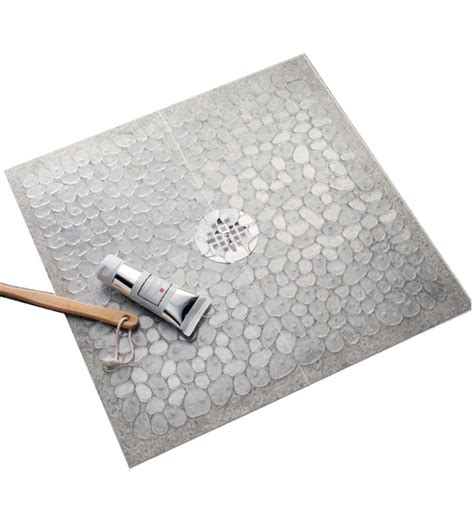 In Shower Mat by Pebble Shower Mat In Shower And Bath Mats