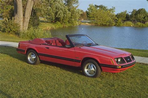 blue book used cars values 1983 ford mustang security system 1983 ford mustang pictures history value research news conceptcarz com