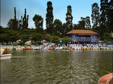 Lake Front House by File Yercaud Lake Boat House Jpg