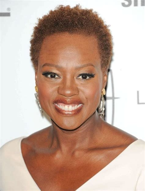 pic of black women over 50 with natuaral hair 10 facts you need to know about short hairstyles for black