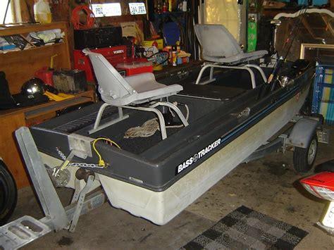 bass tracker bantam trolling motor on kayak kayaking and kayak fishing forum