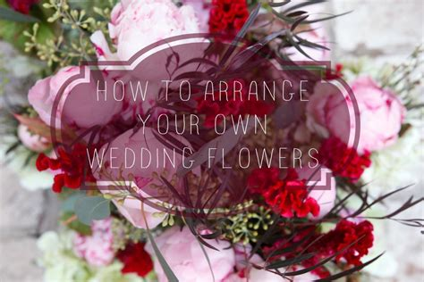 how to make your own wedding centerpieces how to make your own peony centerpieces rustic wedding chic
