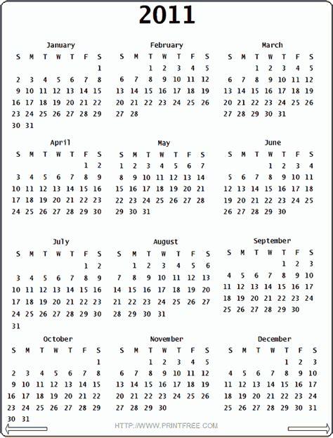 2011 calendar template 2011 calendar yangah solen