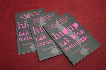 Buku Kumpulan Kisah kumpulan kisah inspiratif perempuan sunsilk diluncurkan