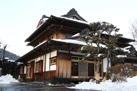 Asiatisches Haus by Traditional Japanese House Stock Photo Image Of Kansai