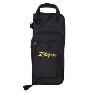 Zildjian Drumsticks Bag zildjian deluxe drumstick bag drum stick bags mallet bags bags cases covers steve