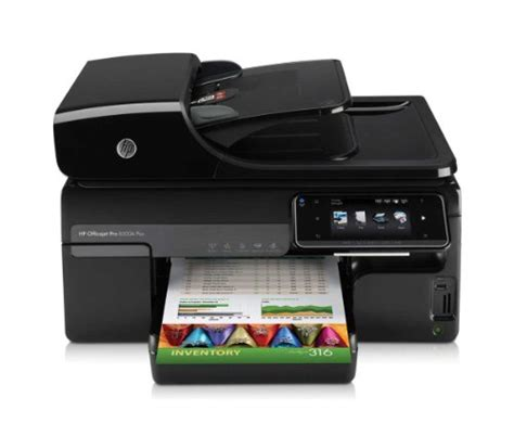 Hp One Plus hp officejet pro 8500a plus wireless e all in one cm756a b1h best printer