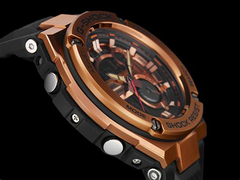 Casio Gshock Gst 210b 4a hodinky casio gst 210b 4a g shock