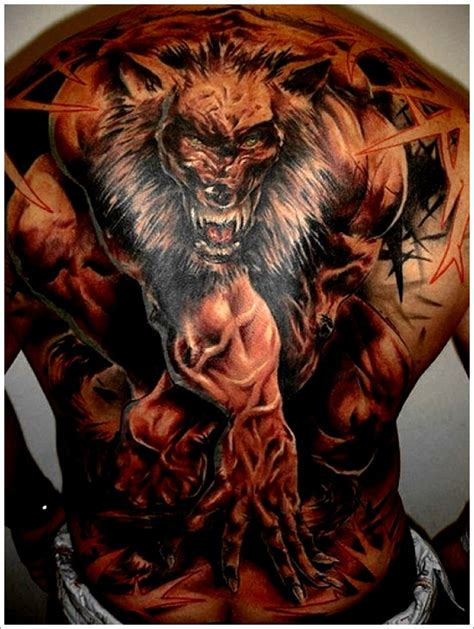 3d wolf tattoo 101 wolf designs with a meaning tattoos