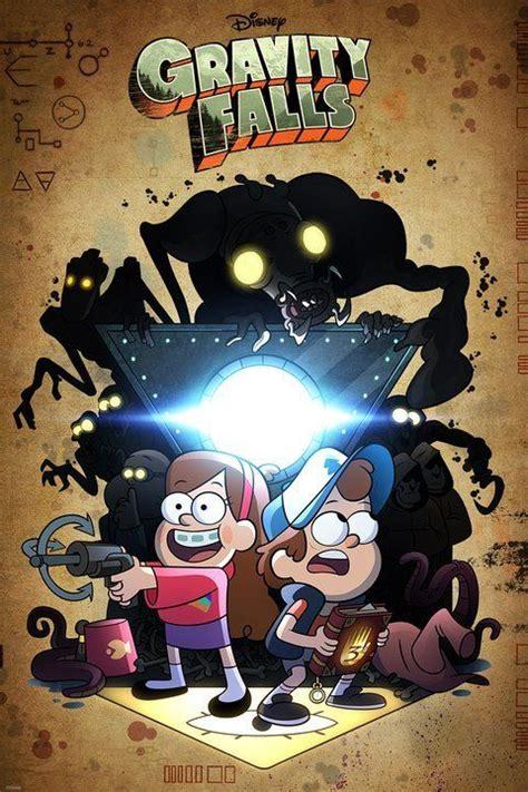 Gravity Falls Iphone 7 Plus Wallpaper by Gravity Falls Poster Disney Melhores Desenhos Animados