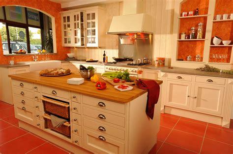 Formidable Cuisine Provencale Avec Ilot #3: Photos-catalogue-1-Cuisines-Legrand-2009-10.jpg