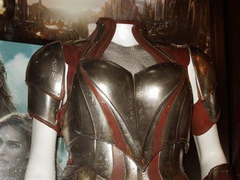 sif armour costume thor dark world cosplay stuff