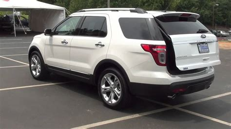 2012 ford explorer xlt for sale for sale new 2012 ford explorer limited stk 110020 www