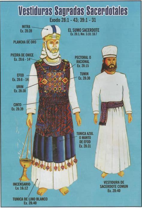 las vestiduras del sumo sacerdote de israel 25 best ideas about vestiduras sacerdotales on pinterest