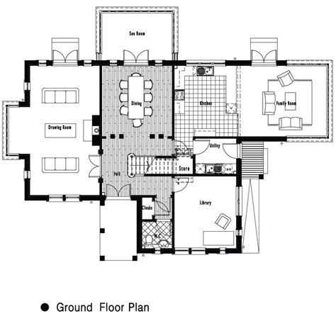 high end home plans high end house plans