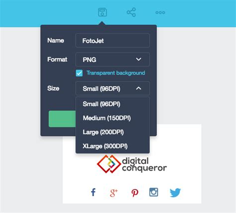 make business cards on mac fotojet designer review design graphics like a pro on