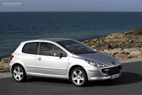 2 door peugeot cars peugeot 307 3 doors specs 2005 2006 2007 2008