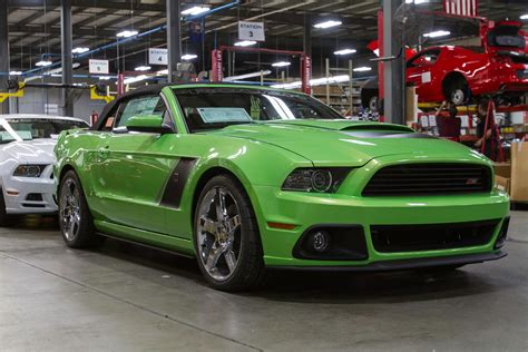 mustang heaven roush mustang production numbers mustang heaven autos post