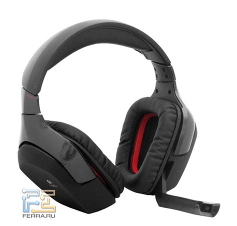 Logitech G930 Gaming Headset logitech wireless gaming headset g930 it bit service