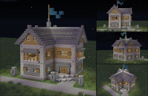 looking to build a house looking friends to build a village town with me c mcps3