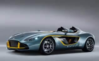 Aston Martin Cc100 2013 Aston Martin Cc100 Speedster Concept Wallpaper Hd