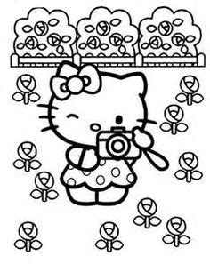 transfer coloring page to cake hello kitty coloring pages to use for the cake transfer