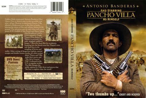 movies villa and starring pancho villa as himself movie dvd custom
