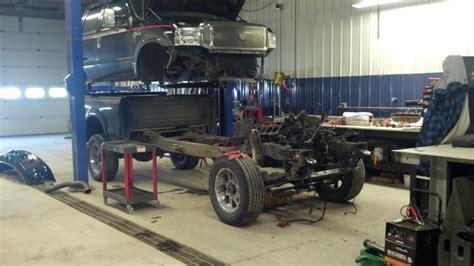 ford  powerstroke diesels  junk