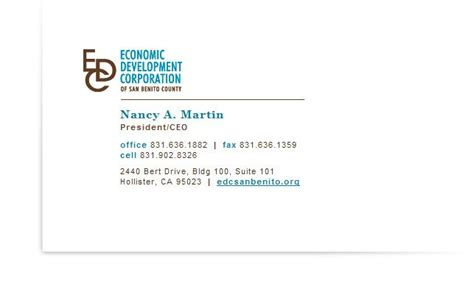 layout of email signature edc business card email signature design pinterest