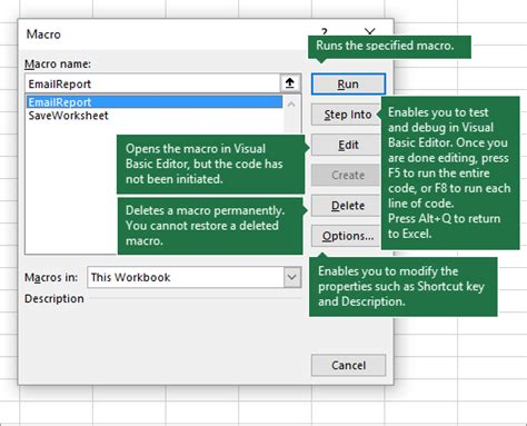 evergreen receipt template macros automate tasks with the macro recorder office support