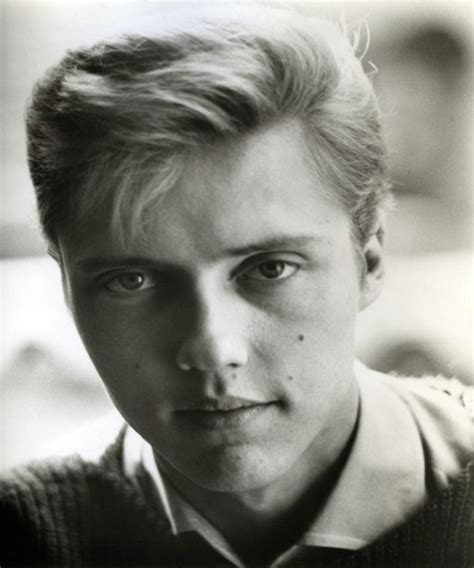 christopher walken picture before they were famous abc 10 old actors who used to be super hot smosh