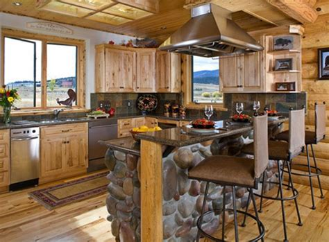 stone kitchen ideas 19 impressive stone kitchen designs for rustic charm in