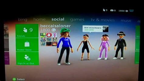 changer themes xbox 360 how to change your xbox 360 theme youtube